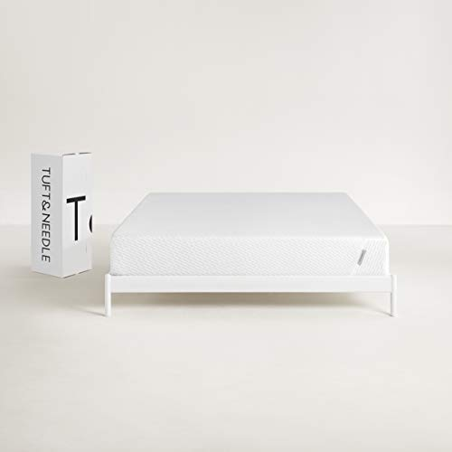 Tuft & Needle Full Mattress, Bed in a Box, T&N Adaptive Foam