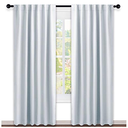 NICETOWN Living Window Treatment Room Darkening Curtain Drapes