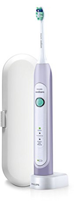 Philips Sonicare Healthy White Electrical Lavender Toothbrush