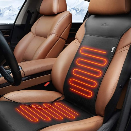 Seat Warmers