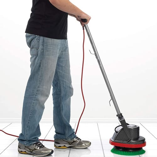 Tile Cleaning Machines