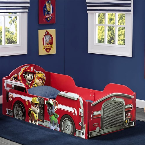 Cheap Cars Toddler Beds
