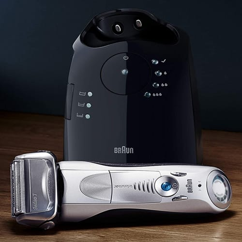 Men's Electric Shavers