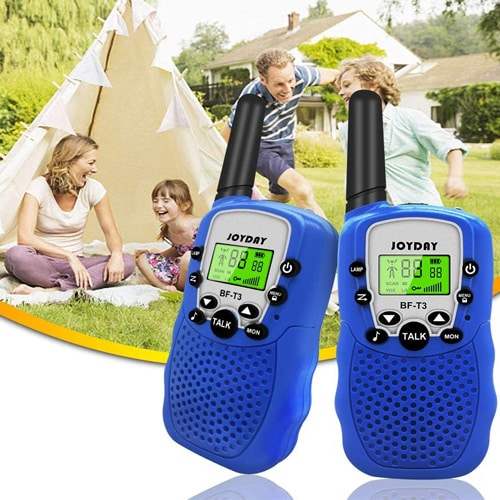 Walkie Talkies for Kid