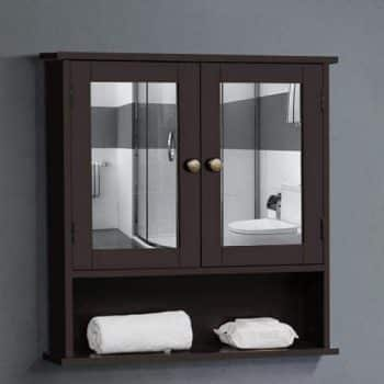 Bathroom Cabinets with Mirror