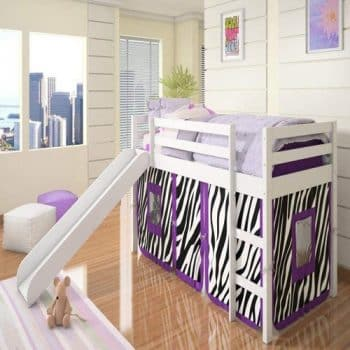 Kids Beds With Storage
