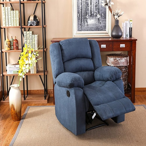 Lazy Boy Rocker Recliner