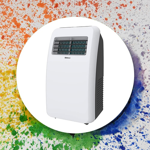 Air Conditioners with Remote Control