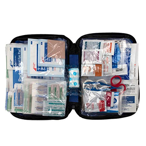 First Aid Only All-Purpose First 299 Piece Soft Case Aid Kit