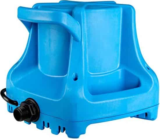 Little Giant APCP-1700 Automatic Pool Cover Pump Submersible
