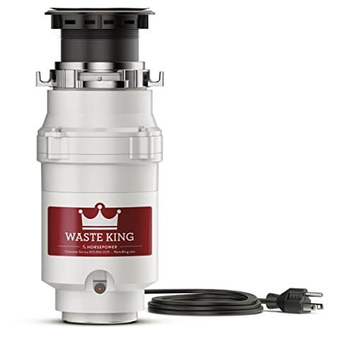 Waste King Legend Series Garbage Disposer