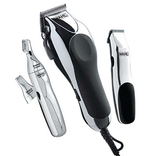 >Wahl Home Barber Kit Hair Clipper