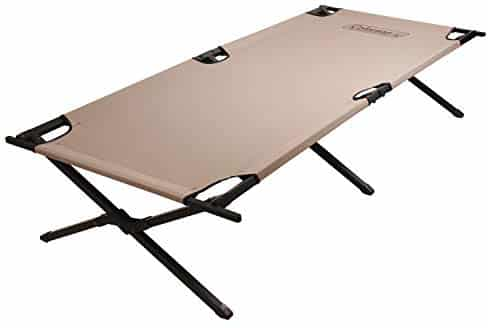 Coleman Trailhead II Cot Camping Bed