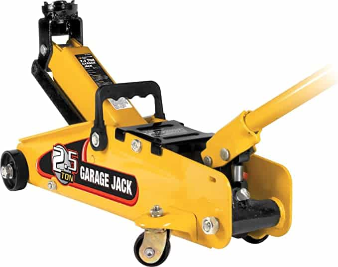 Performance Tool W1640 Floor Jack