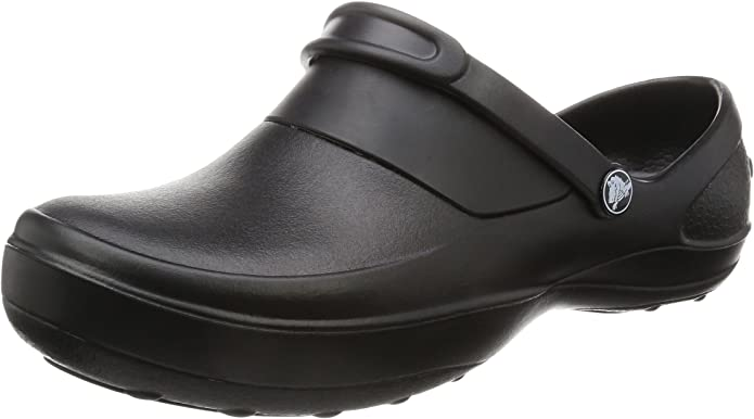 Croc Mercy Work Clog for Women