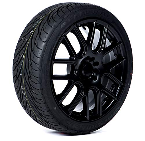 Federal SS-595 All Season Car Tires