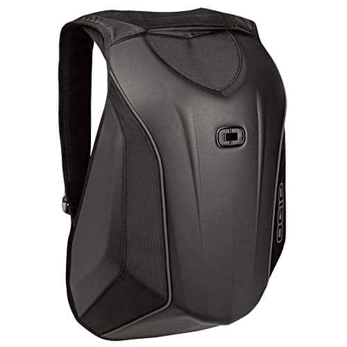 OGIO 123007.36 Mach 3 No Drag Motorcycle Stealth Backpack