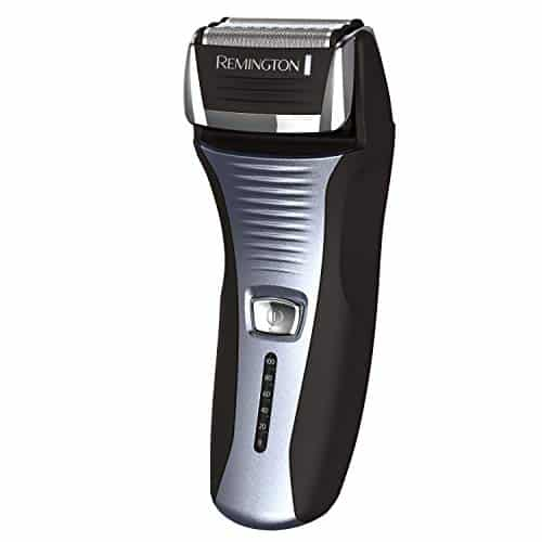 Remington F5-5800 Foil Shaver, Men's Electric Razor