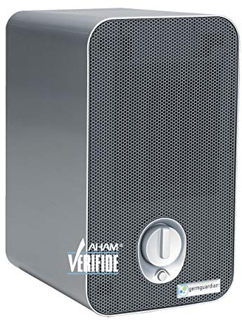 GermGuardian AC4100 3-in-1 Air Purifier