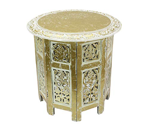 Cotton Craft Jaipur Coffee Table