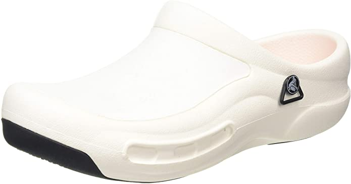 Bistro Pro Work Clog with Unisex Design