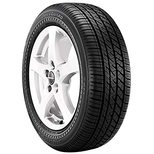 Bridgestone Driveguard Run-Flat Car Tires
