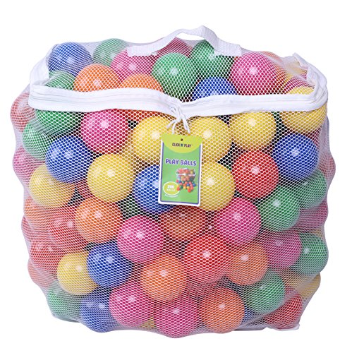 Kuuqa Kids Ball Pit Ball Tent Toddler
