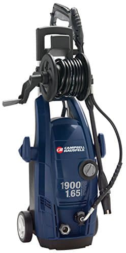 Pressure Washer, 1900 Max PSI Electric Power Washer