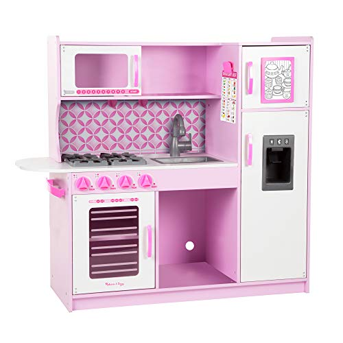Melissa & Doug Chef's Kitchen – Cupcake