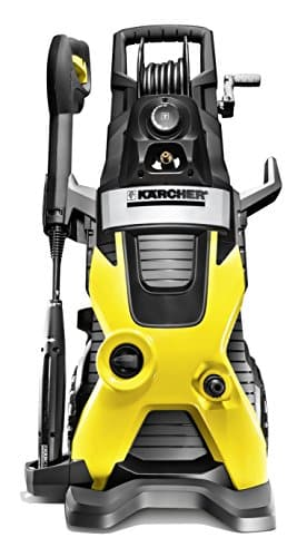 Karcher K5 Premium Electric Power Pressure Washer