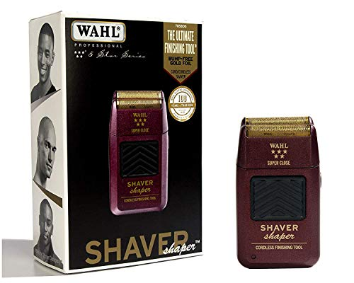 Wahl Professional Series Rechargeable 5-Star Shaver