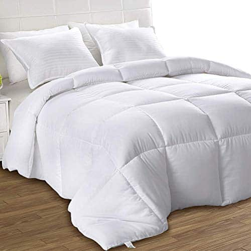 Down Alternative Comforter All Season Comforter Duvet Insert
