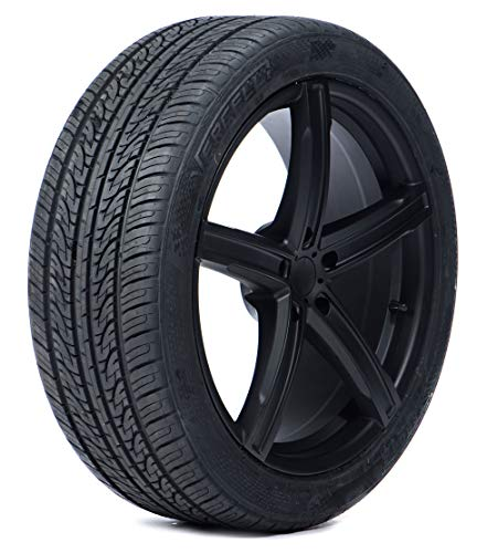 Vercelli Strada 2 All Season Tires