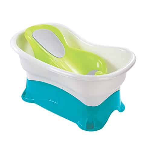 Summer Comfort Height Bath Tub