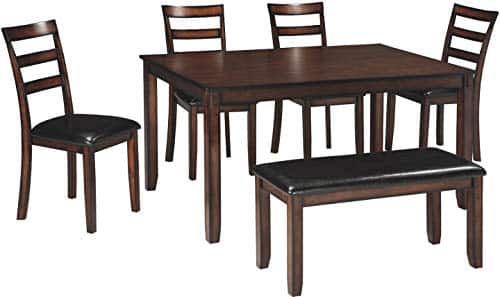 Ashley Signature Design COVIAR Dining Room Table