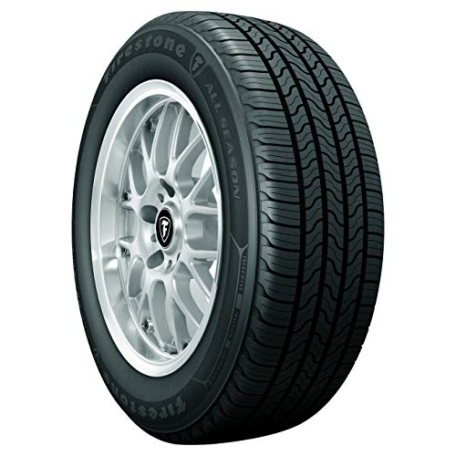 Firestone All Season Car Tires