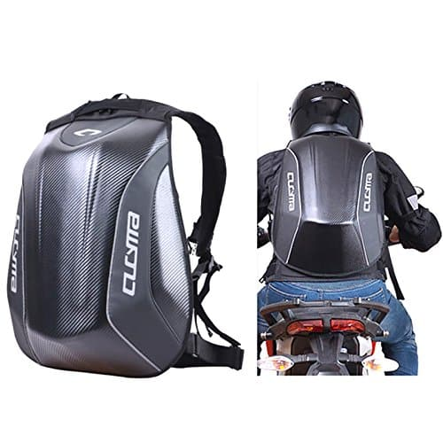 CUCYMA Motorcycle Track Riding Backpack Motorsports