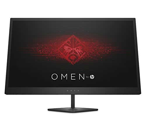 HP Omen FHD Gaming Monitor