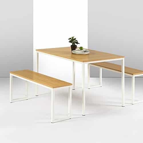Zinus Louis Modern Studio Dining Room Collection
