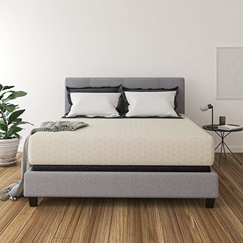 Ashley Chime Memory Foam Mattress