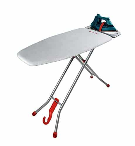 ironmatic Ironing Board with Space-Saving Design