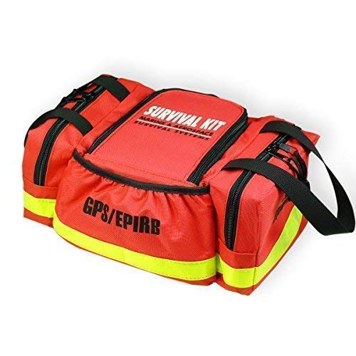 Goglobe Boat Boating Sailing Safety First Aid Kits Kayaking Marine Fishing