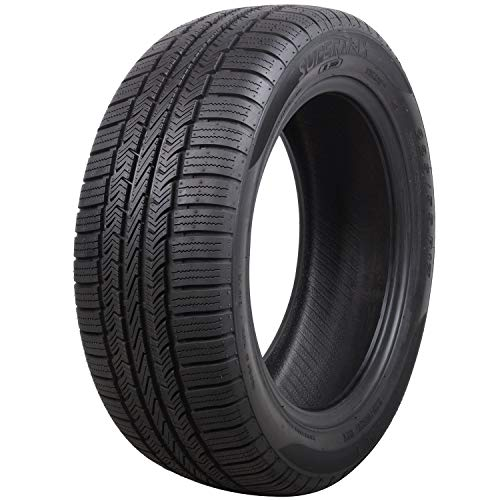 SUPERMAX All Season Radial Tire