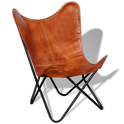 SR Leather Living Room Chairs
