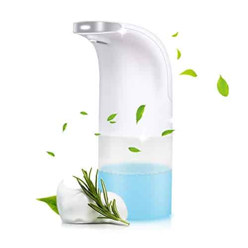 Automatic Soap Dispenser Touchless Liquid 350ML