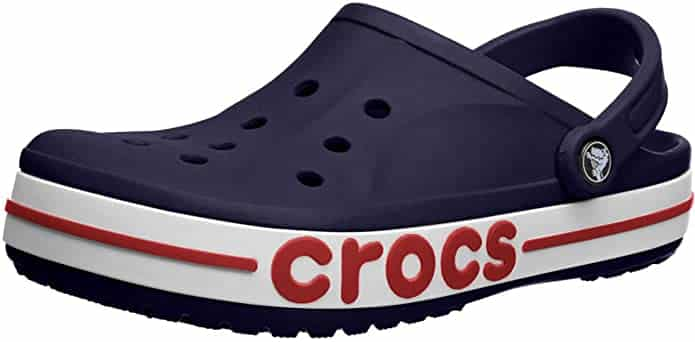 BAYABAND Crocs Men and Women