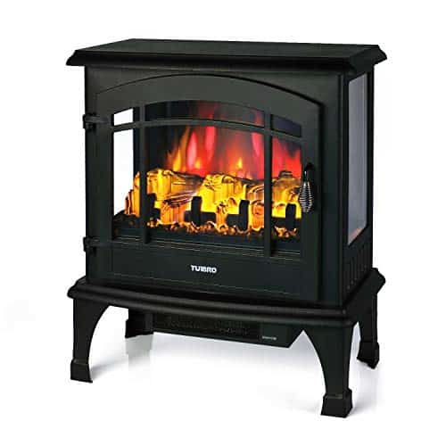 TURBRO Suburbs TS23 Electric Fireplace Heater Fireplace Stov