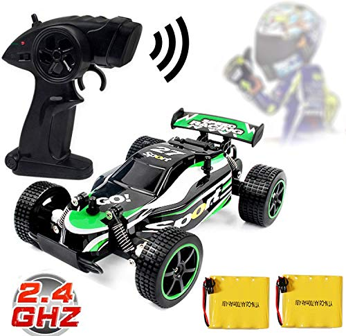 Blexy RC Racing Cars 2.4Ghz High Speed Rock