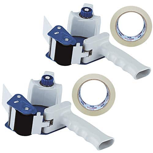 P Pertectape Packaging Tape Dispensers