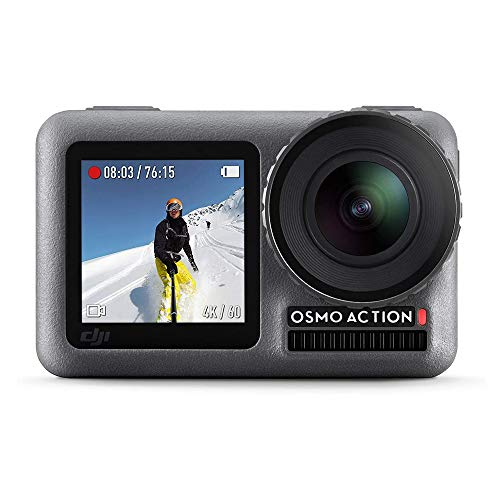 DJI OSMO Action CAM with Digital Camera